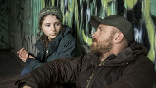 Image result for leave no trace movie stills